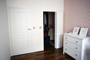 Shutters zabudowa szafy