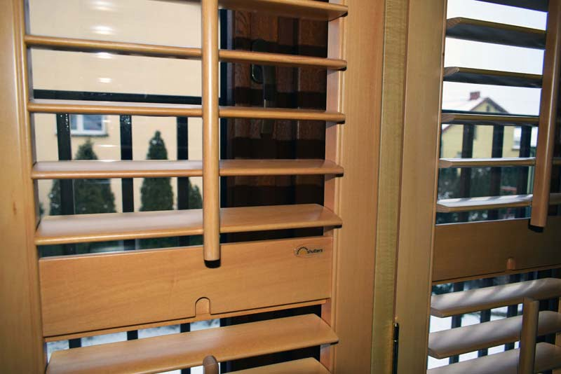kolory shutters
